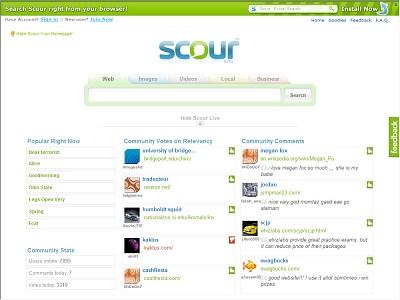 Scour.com