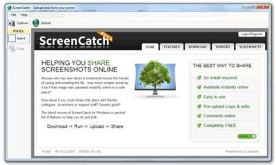 ScreenCatch