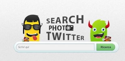 Search Photo Twitter