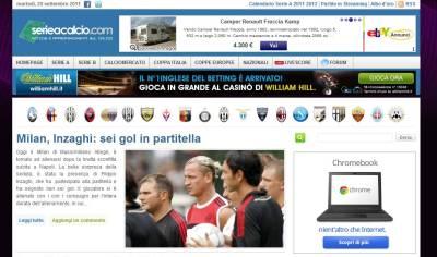 Serieacalcio.com