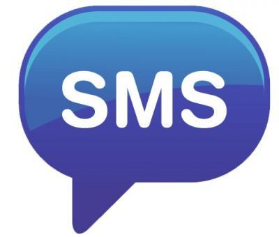 Settaggi SMS