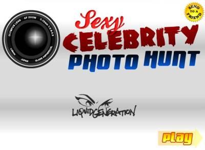 Sexy Celebrity Photo 3