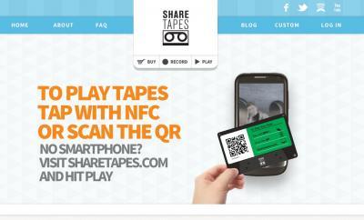 Sharetapes.com