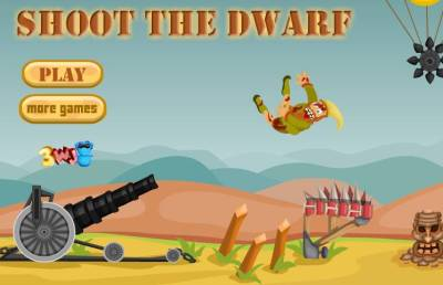Shoot The Dwarf