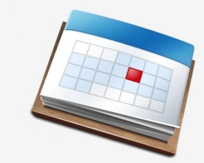 Short Calendar