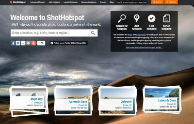 ShotHotSpot