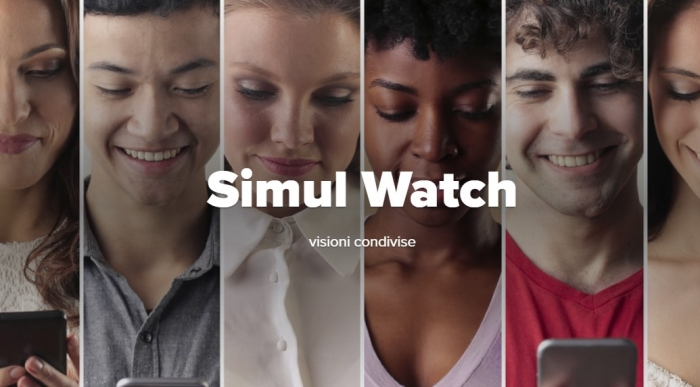 SimulWatch