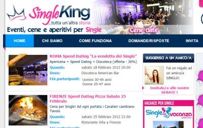 Singleking.it