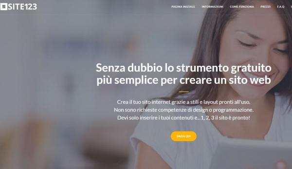 Site123.com