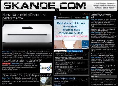 Skande.com