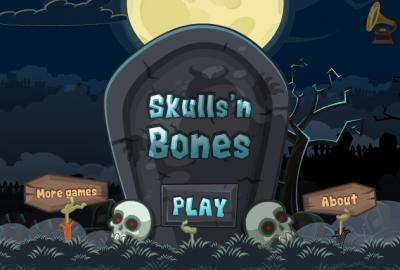 Skulls 'n Bones