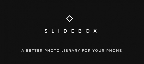 Slidebox