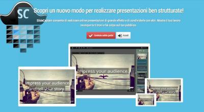 SlideCaptain