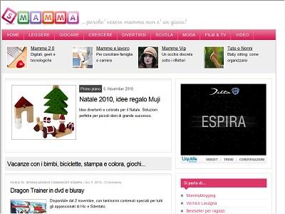 Smamma.net