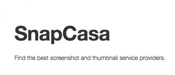 Snapcasa.com