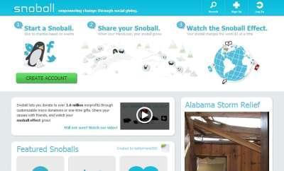 Snoball.com