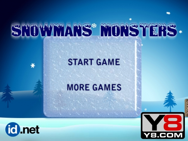 Snowmans Monsters