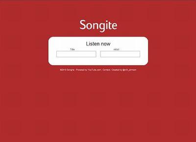 Songite.com