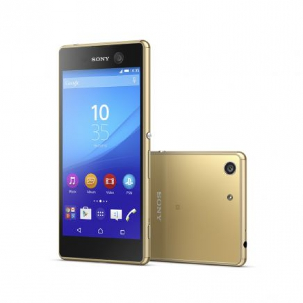 Ecco il nuovo Sony Xperia M5. Scopriamolo meglio con scheda tecnica, immagini e video