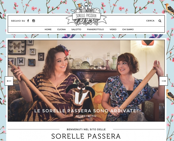 Sorelle Passera