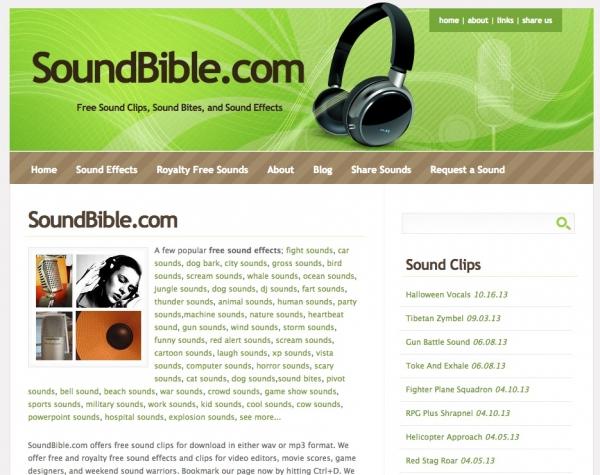 Soundbible.com