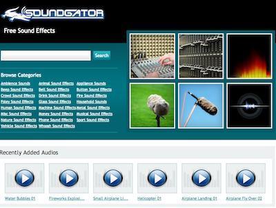Soundgator.com