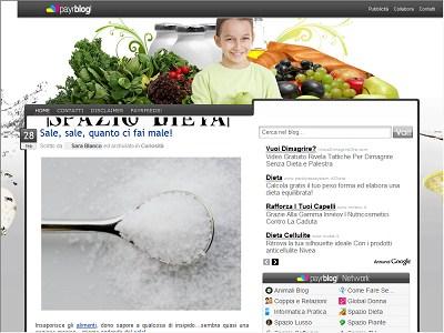 Spaziodieta.com