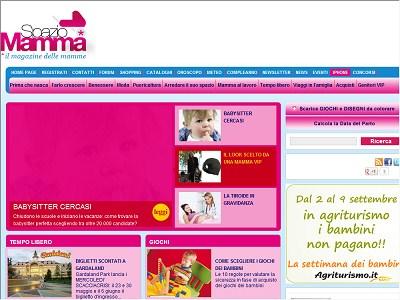 Spaziomamma.com
