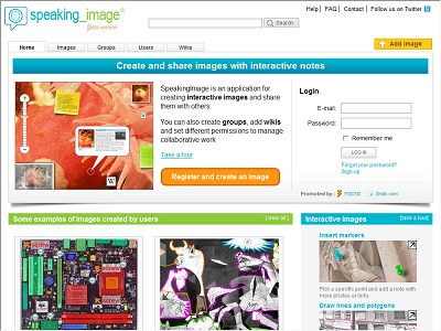 Speakingimage.org