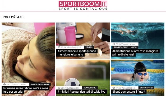 Sportboom.it