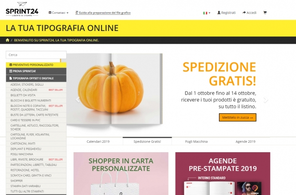 Sprint24.com