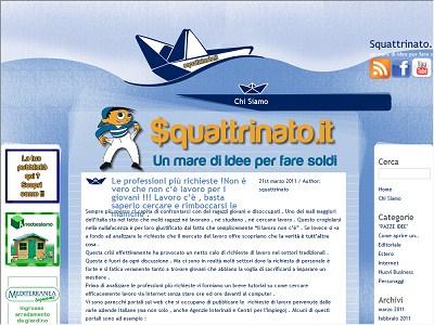 Squattrinato.it