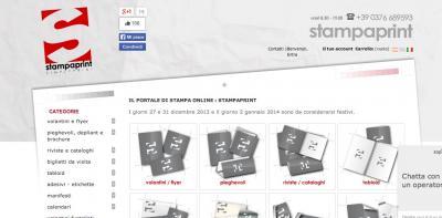 Stampaprint.net