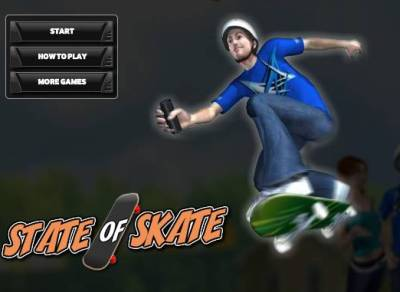 State of Skate