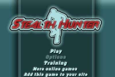 Stealth Hunter