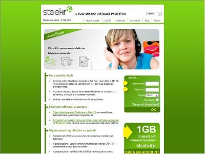 Steekr.com