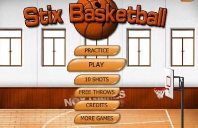 Stix Basketball