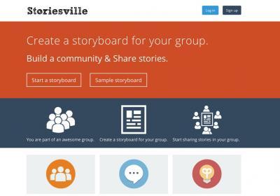 Storiesville