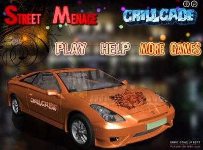 Street Menace