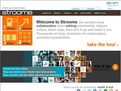 Stroome.com