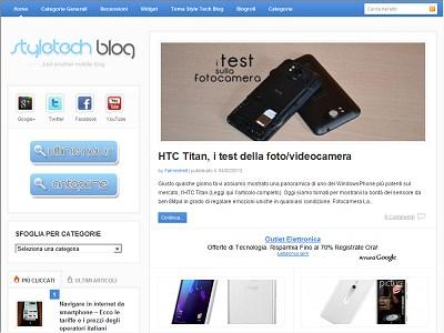 Styletechblog.com