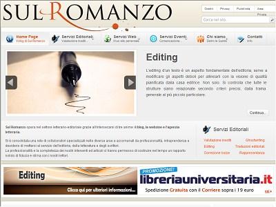 Sulromanzo.it