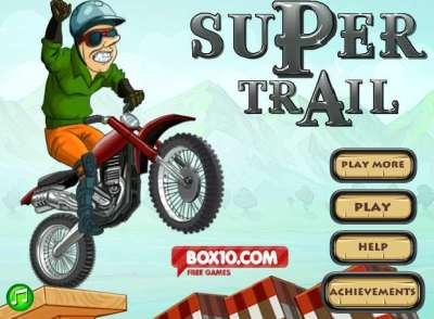 Super Trial
