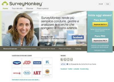 Surveymonkey.com
