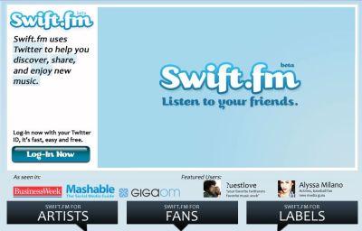 Swift.fm