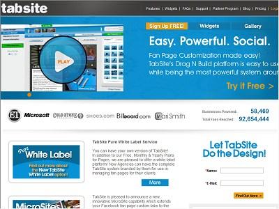 Tabsite.com