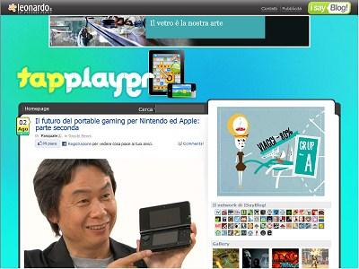 Tapplayer.com