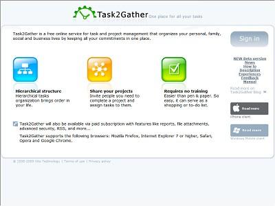 Task2gather