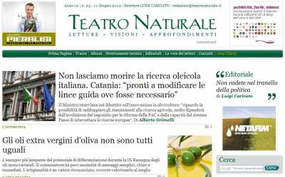 Teatronaturale.it