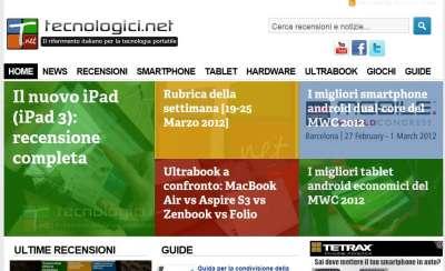 Tecnologici.net